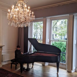 RCM Lunchtime Concert