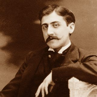 A Prize For Proust: The 1919 Prix Goncourt