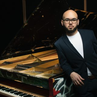 Alfredo Ovalles Solo Concert