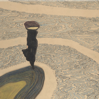 Leon Spilliaert Exhibition at The Royal Academy
