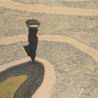 Leon Spilliaert Exhibition at The Royal Academy