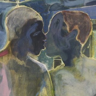 Radical Figures: Painting in the New Millennium reopens