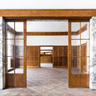 Adolf Loos / Pioneer of Modern Living