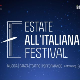 ESTATE ALL'ITALIANA Online Festival