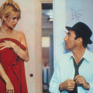 THE MANY FACETS OF MICHEL PICCOLI