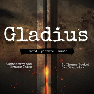 Gladius: Canterbury and Krakow Tales