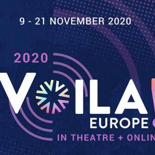 Voila!Europe 2020
