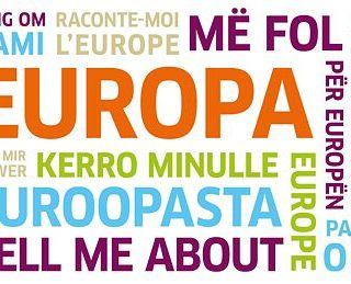 SURVEY – TELL ME ABOUT EUROPE