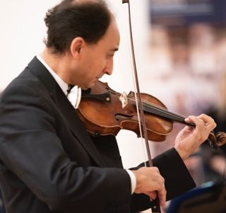 Concerts by Oxford Philharmonic Orchestra