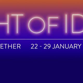 The Night of Ideas 2021