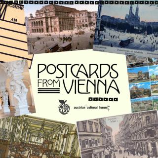 Postcards from Vienna – A Musical Journey from Brahms to Schönberg