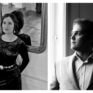 On Time: An English-Austrian virtual concert