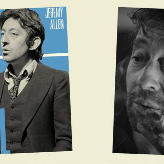 RELAX BABY BE COOL: A TRIBUTE TO SERGE GAINSBOURG