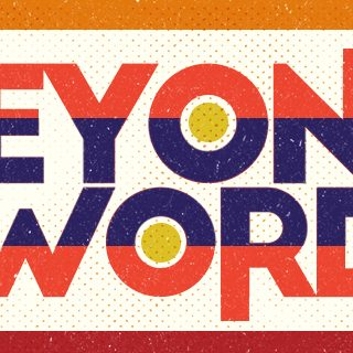 BEYOND WORDS FESTIVAL