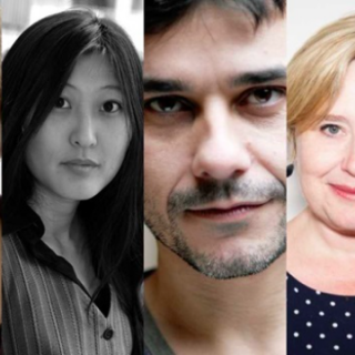 European Literature Night: Writing the World