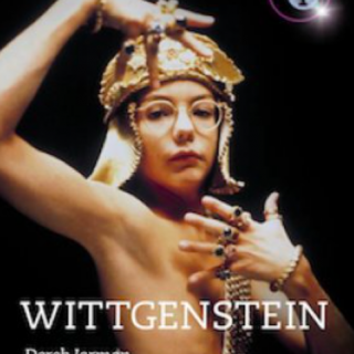 Ludwig Wittgenstein – The Tractatus Logico-Philosophicus