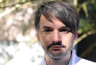 International Online Book Club – Saša Stanišić