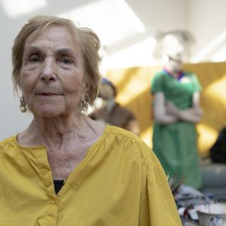Paula Rego and her Contemporaries