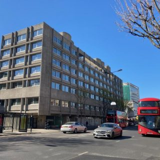 Brutal Beauty: A Video Tour of the Czech and Slovak Embassies in London + live Q&A