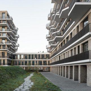 Cities: Antwerp