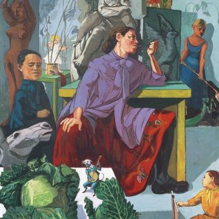 Paula Rego at Tate Britain