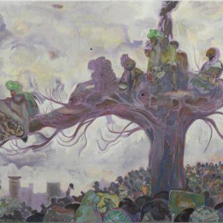 Michael Armitage: Paradise Edict