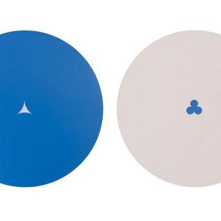 Squaring the Circle – Tess Jaray R.A.