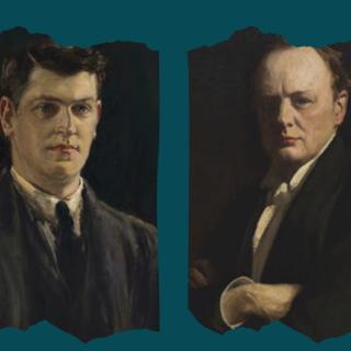 The Art of Negotiation: John Lavery's Anglo Irish Treaty Portraits