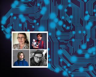 EUNIC AI Science Café Series: AI & Theatre